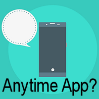 Amazon Anytime Messaging App