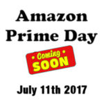 Amazon Prime Day July 11 2017